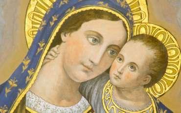 Švč. M. Marijos ėmimas į dangų (Žolinė)